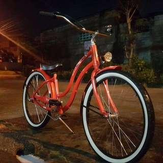 Lady cruiser giant simple 3
