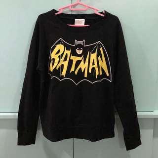 Batman Pullover