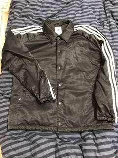 Adidas original 教練外套
