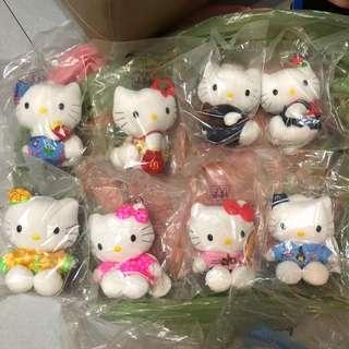 🚚 Kitty娃娃一隻100 #一百均價