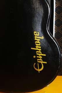 Epiphone Les Paul Hard shell / Hard case