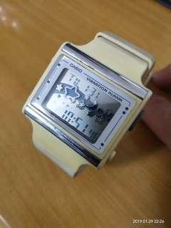 執屋清貨 電子手錶一隻