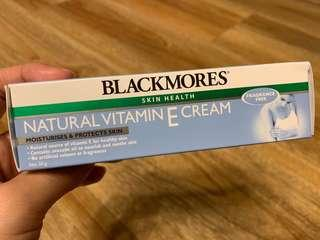 Blackmores Vitamin E Cream #newbieJan19