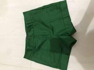 Hotpants celana pendek
