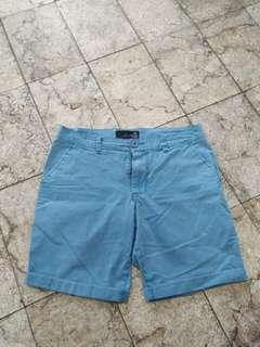 Short Cotton On Tosca Washed