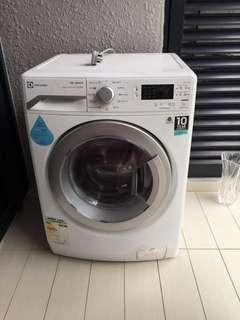 Electrolux washing &dry Washing Machine