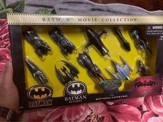 Batman Dcast Kenner