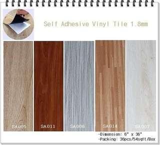 Self Adhesive Vinyl RM2.40