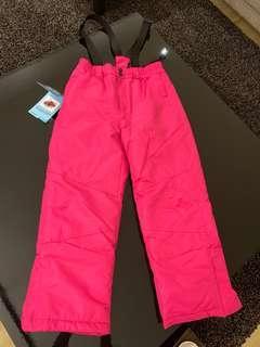 Youth Ski Pants