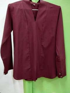 Red Blouse for sale