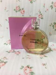 🚚 Chanel 香奈兒 黃瓶香水 100ml
