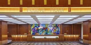 FAST DEAL 🔥 RWS HOTEL