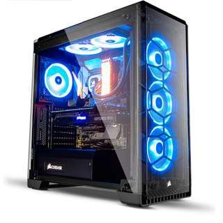 (CNY SALE) HIGH TIER GAMING PC