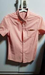 Recoil short sleeve shirt