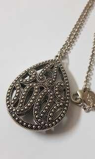Lovisa Teardrop Long Necklace