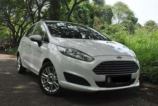 Ford Fiesta Trend 2013 New Model Automatic
