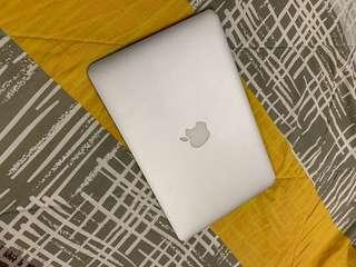 Macbook Air 11inch 2011 good condition