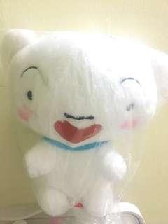 Prize from toreba-Shiru