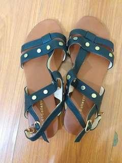 Gibi Collection Flats Sandals