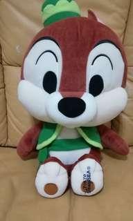 Chipmunk from Disney Sea Resort Japan
