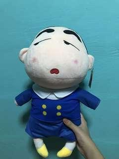 Crayon shin stuffed toy