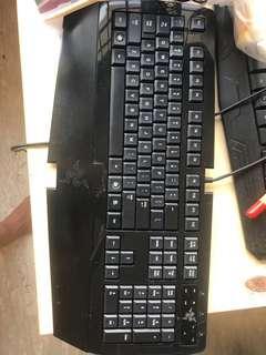🚚 Razer Arctosa Keyboard