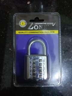 10個號碼 密碼鎖