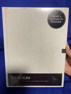 DIY Photo Album