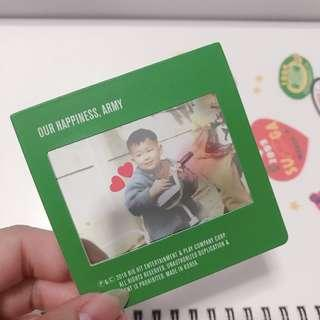 WTB BTS Season Greetings - Namjoon RM baby photo