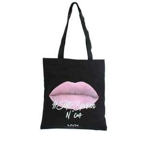 Sale!! NYX Original Tote Bag - Tas Bahu Branded Import