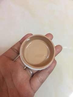 Fenty beauty pro filter + Revlon insta filter (campur)