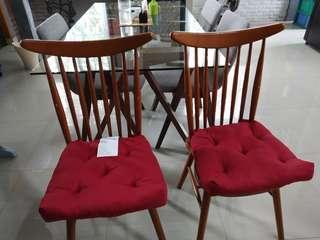Dining chair 2pcs