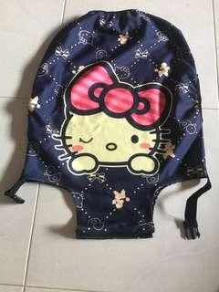 New Instock Hello Kitty Luggage Cover 24inch
