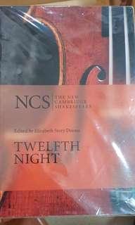 NCS Twelfth Night