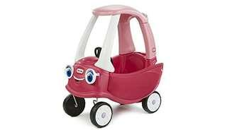 Little Tikes Cozy Princess Coupe