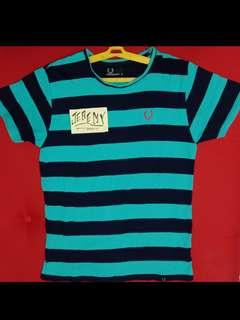Fredperry (stripes tee)