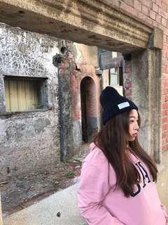🚚 GU毛帽