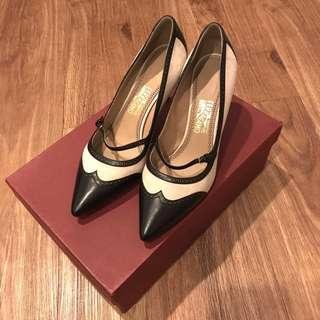 Salvatore Ferragamo Heels Size 8.5