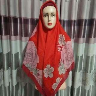 Jilbab umama baru