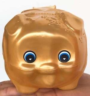 🚚 福氣金豬存錢筒(新年限定)