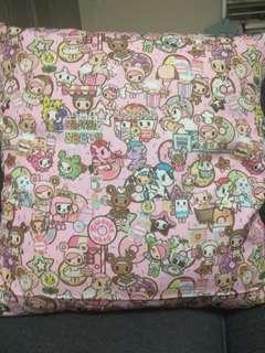 🚚 Handmade cushion cover
