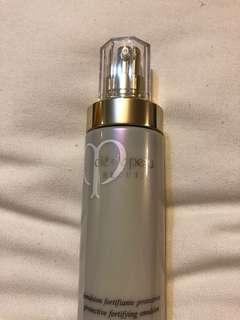 Cle De Peau Protective fortifying emulsion 125ml