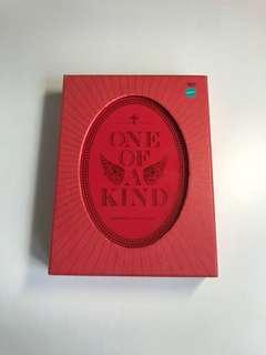 G-Dragon's Collection 'One of A Kind' (DVD) #MY1212