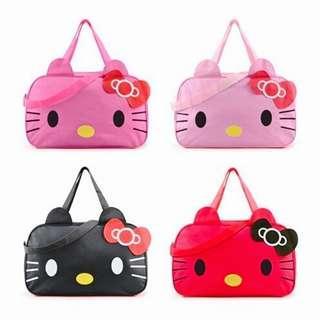 hello kitty 購物包手提包