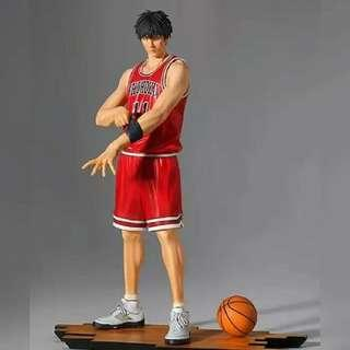 Action Figure Rukawa Slam Dunk
