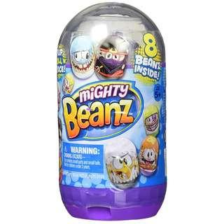 Mighty Beanz Slam Pack 8 Pack