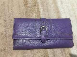 Wallet for sale