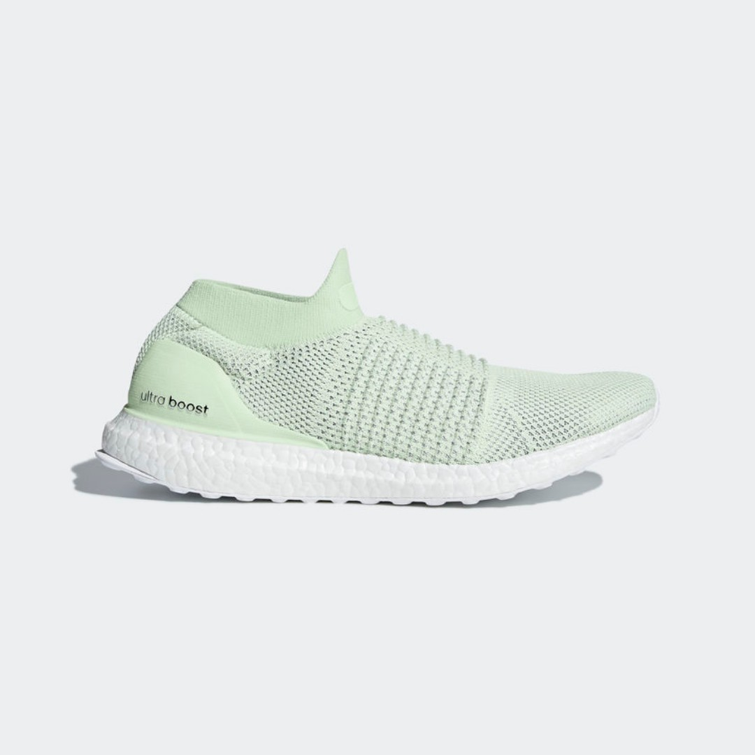 3e758a4bfdfd2 Adidas Ultraboost Laceless LTD