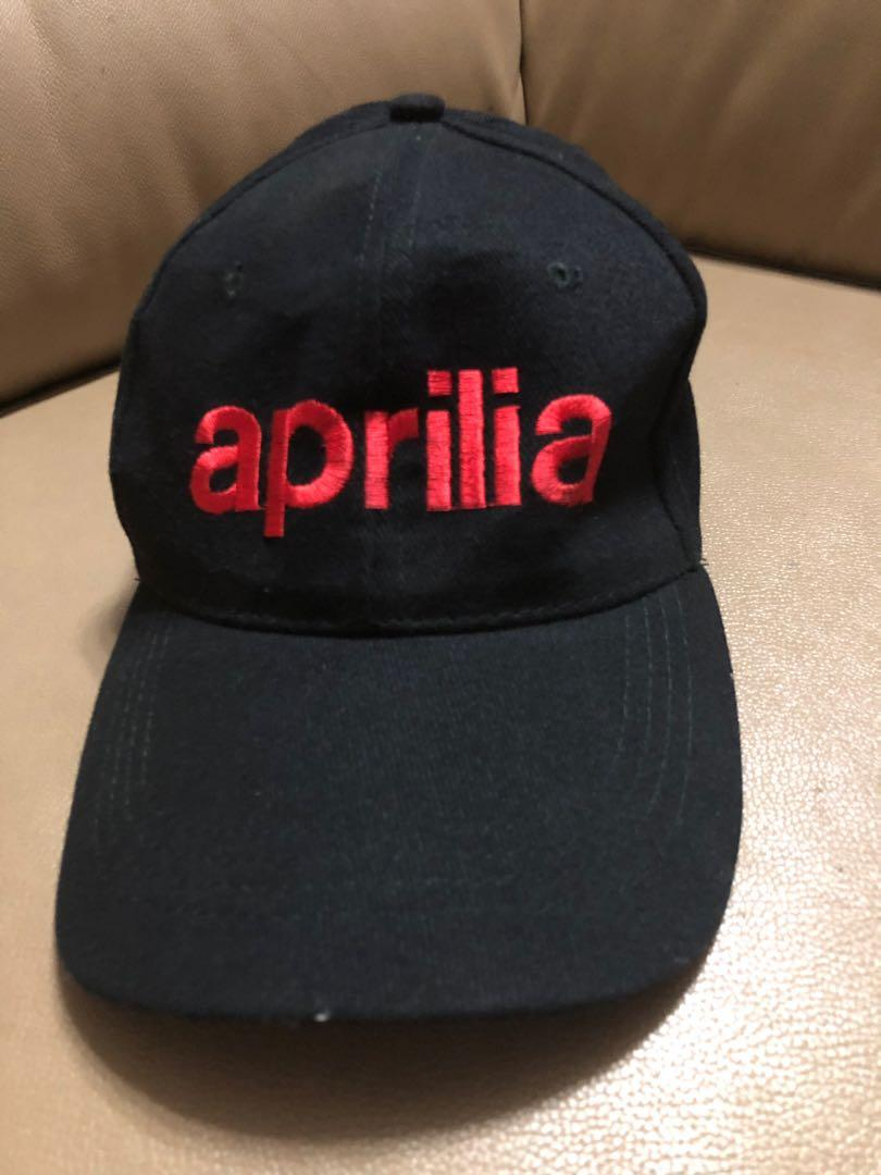 Aprilia Cap