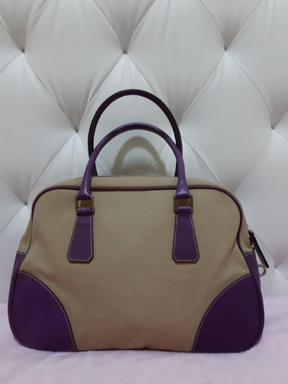 Authentic Prada bag e0bff88644d96